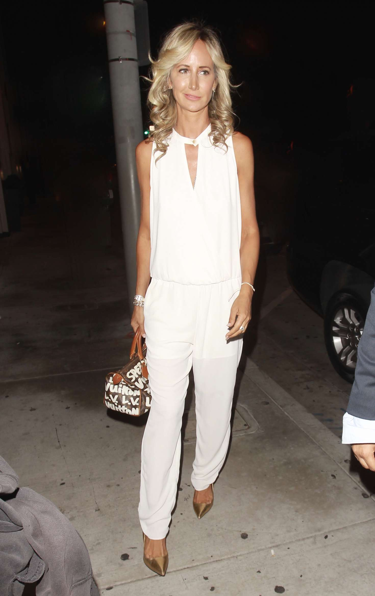Lady victoria hervey at catch la in west hollywood - 2019 year