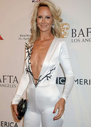 Lady Victoria Hervey - BAFTA LA Tea Party 2017 in Beverly Hills