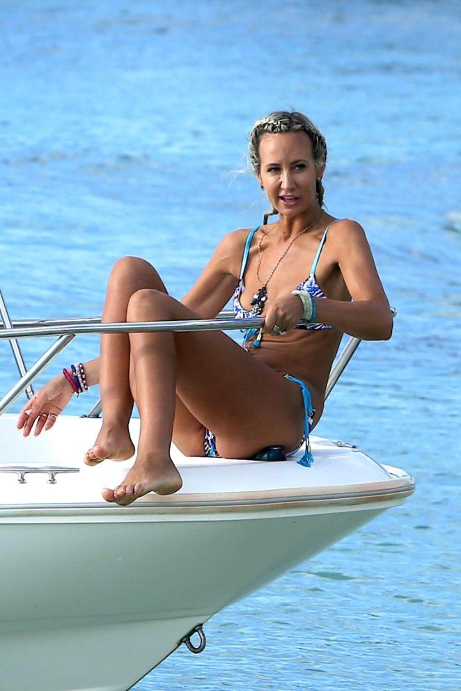 Lady Victoria Hervey 2017 : Lady Victoria Hervey in Bikini 2017 -38