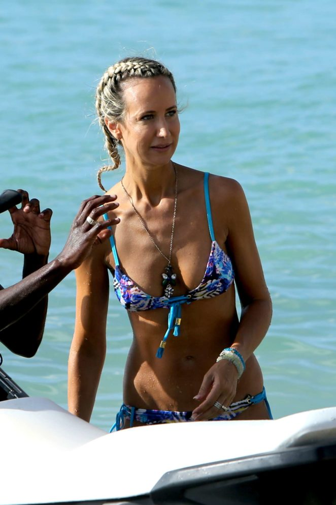 Lady Victoria Hervey 2017 : Lady Victoria Hervey in Bikini 2017 -50