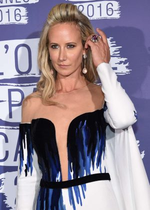 Lady Victoria Hervey - L'Oreal Party at 2016 Cannes Film Festival