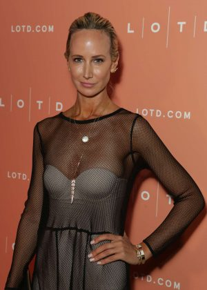 Lady Victoria Hervey - LOTD Launch Party in London
