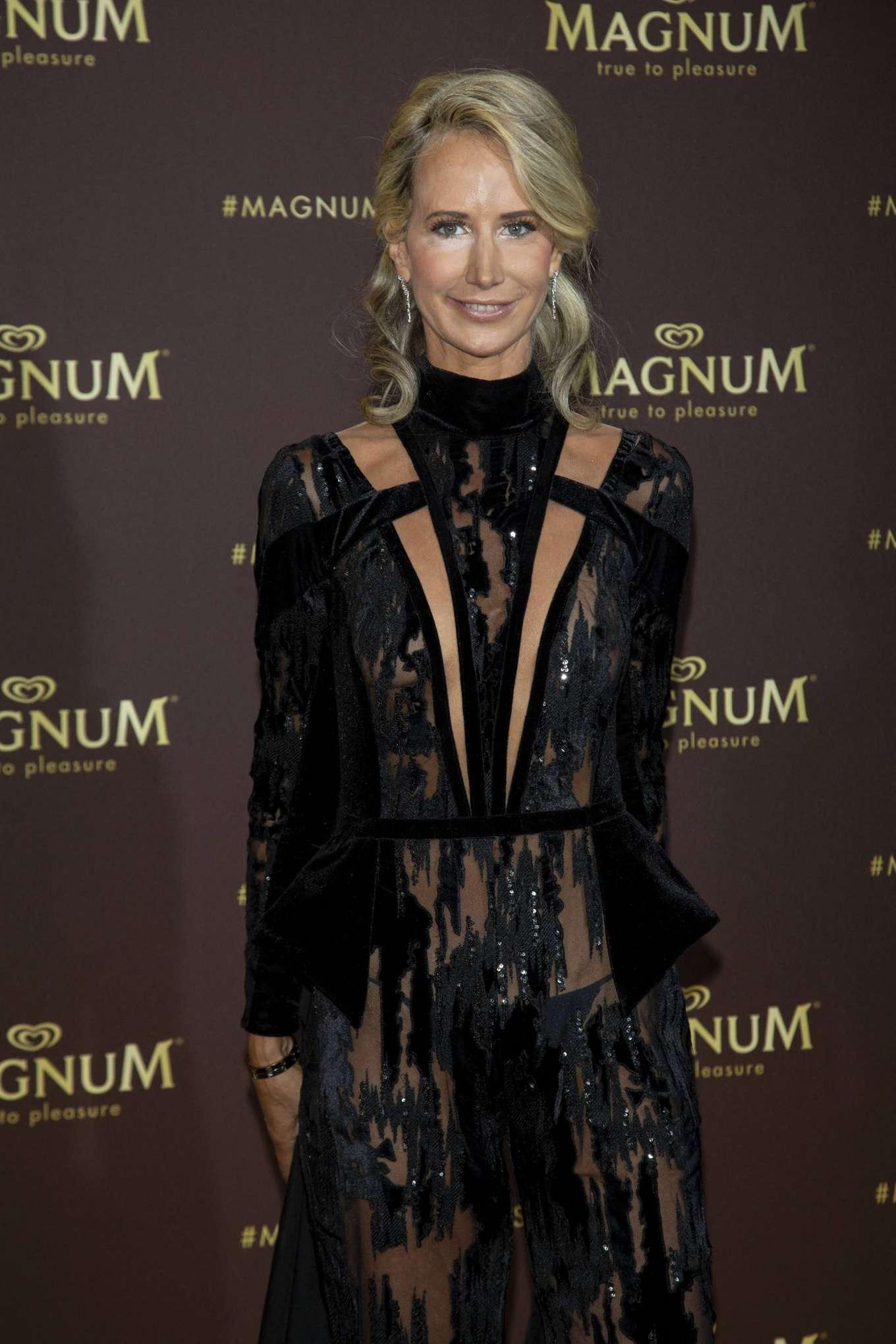 Lady Victoria Hervey - Magnum x Rita Ora Party at 2019 Cannes Film Festival