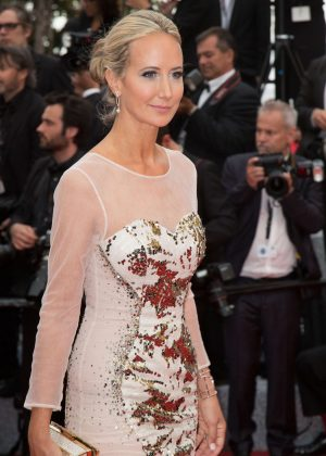 Lady Victoria Hervey - 'Slack Bay' Premiere at 2016 Cannes Film Festival
