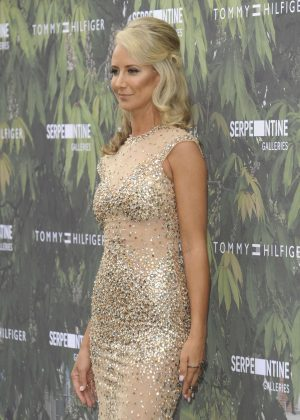 Lady Victoria Hervey - The Serpentine Summer Party 2016 in London