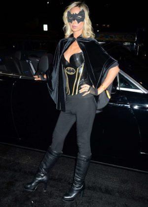 Lady Victoria Hervey - Treats! Magazine 7th Halloween Party in Los Angeles