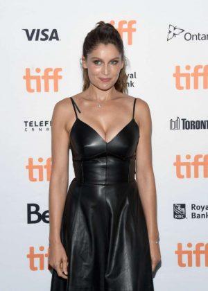 Laetitia Casta - 'A Faithful Man' Premiere - 2018 Toronto International Film Festival