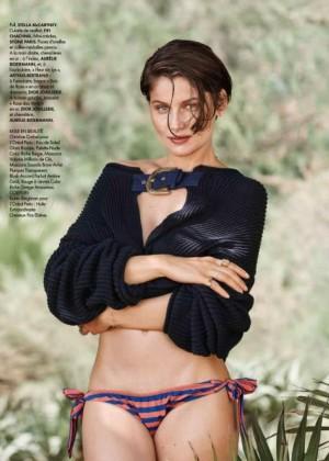 Laetitia Casta - Elle France Magazine (July 2015)
