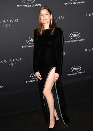 Laetitia Casta - Kering Women in Motion Awards 2017 in Cannes
