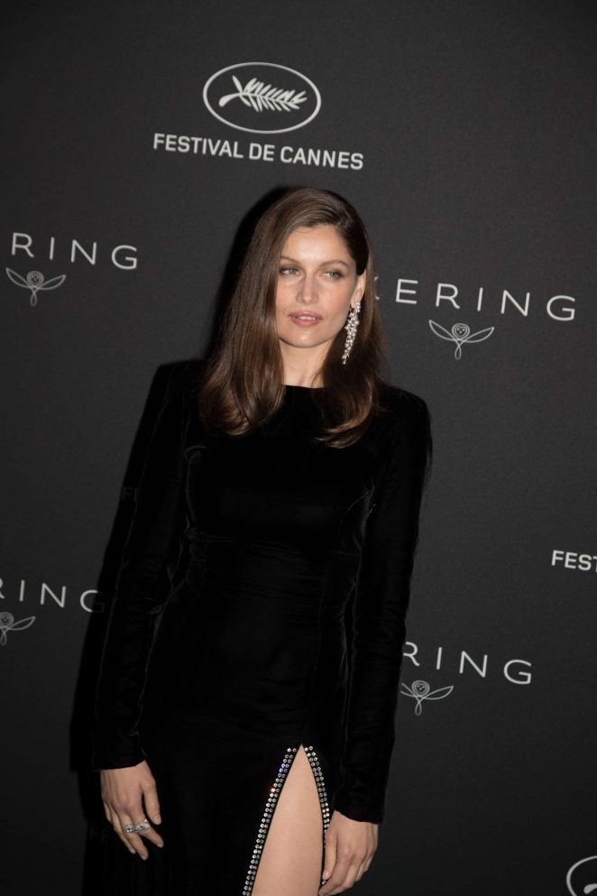 Laetitia Casta: Kering Women in Motion Awards 2017 -08