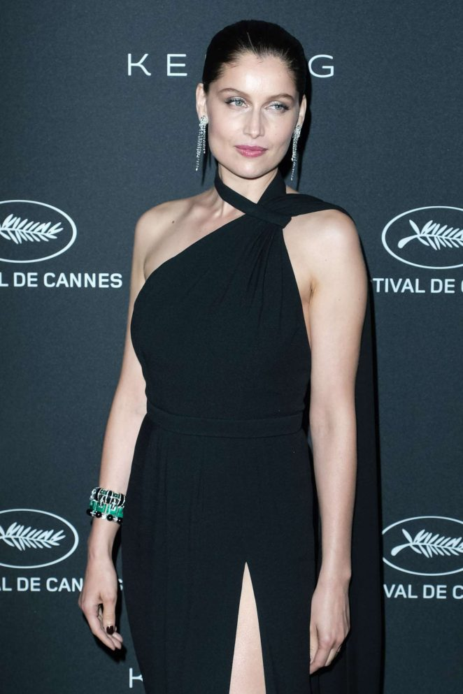 Laetitia Casta - Kering Women in Motion Awards Dinner at 2018 Cannes Film Festival