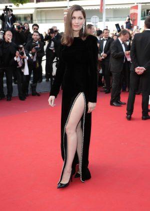 Laetitia Casta - 'The Meyerowitz Stories' Premiere at 70th Cannes Film Festival