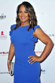 Laila Ali - American Icon Awards 2019 in Beverly Hills