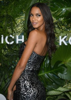 Lais Ribeiro - 11th Annual God's Love We Deliver Golden Heart Awards in NYC