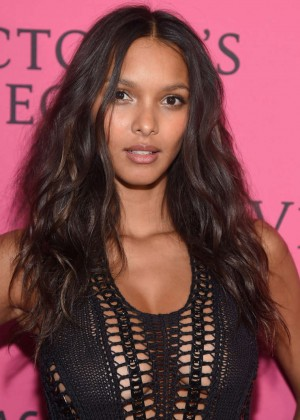 Lais Ribeiro - 2015 Victoria's Secret Fashion Show After Party in NYC