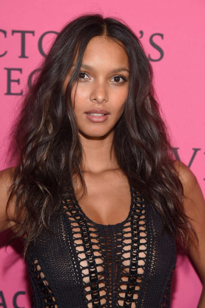 Lais Ribeiro – 2015 Victoria's Secret Fashion Show After Party in NYC