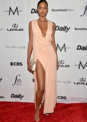 Lais Ribeiro - Daily Front Row's Fashion Media Awards 2016 in New York
