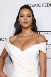 Lais Ribeiro - Mosaic Federation Gala Against Human Slavery in NYC
