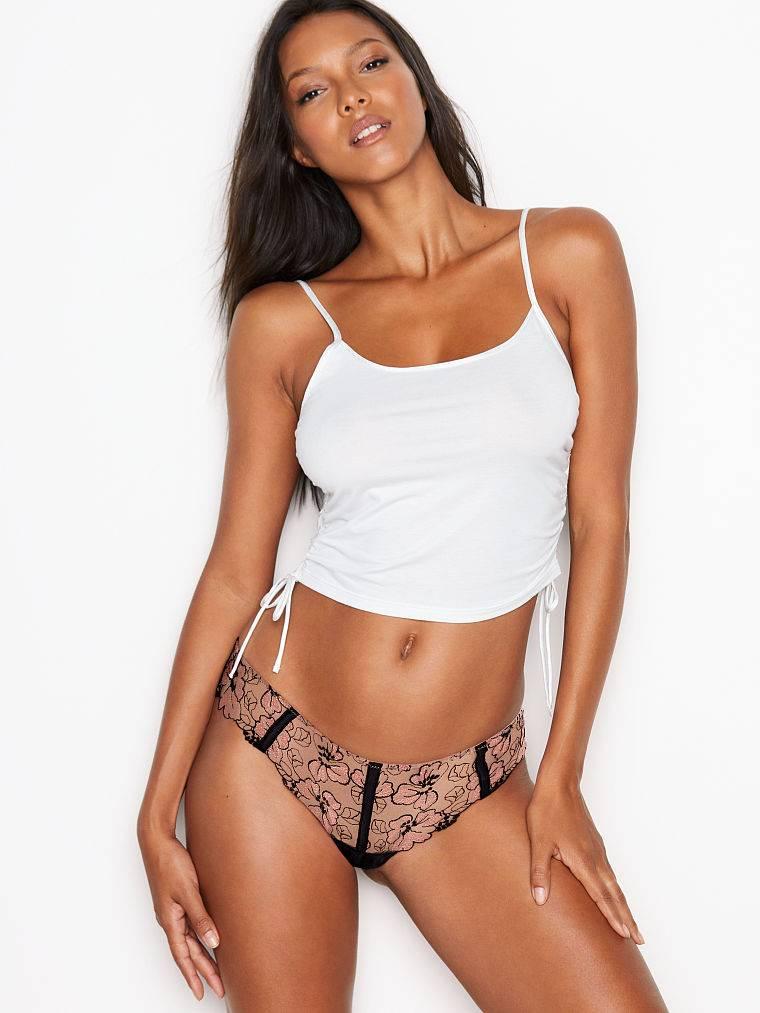 Lais Ribeiro - Victorias Secret - August 2020