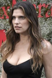 Lake Bell - 2019 InStyle and Max Mara Women In Film Celebration in Los Angeles