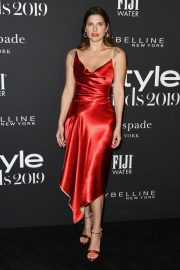 Lake Bell - 2019 InStyle Awards in Los Angeles