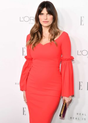 Lake Bell - ELLE's 24th Annual Women in Hollywood Celebration in LA