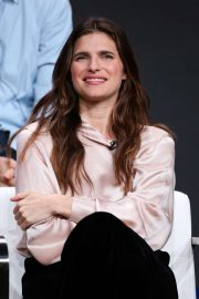 Lake Bell - 'Harley Quinn' Panel at 2019 TCA Summer Press Tour in Los Angeles