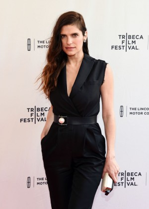 Lake Bell - 'Man Up' Premiere in NYC