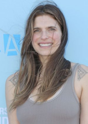 Lake Bell - P.S. ARTS Express Yourself 2018 in Santa Monica
