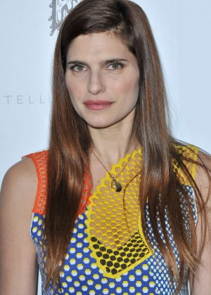 Lake Bell - Stella McCartney Autumn 2016 Presentation in Los Angeles