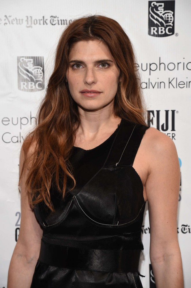 Lake Bell - The 25th IFP Gotham Independent Film Awards in NY