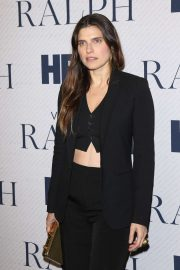 Lake Bell - 'Very Ralph' Premiere in Beverly Hills