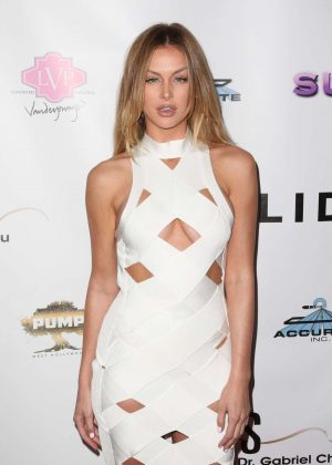 Lala Kent - 1st Annual Vanderpump Dog Foundation Gala in LA