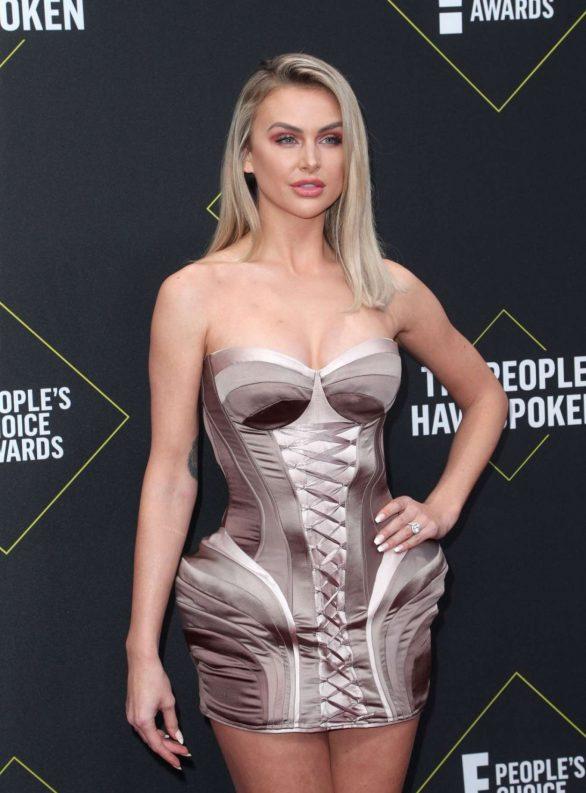 Lala Kent - 2019 E! People's Choice Awards in Santa Monica