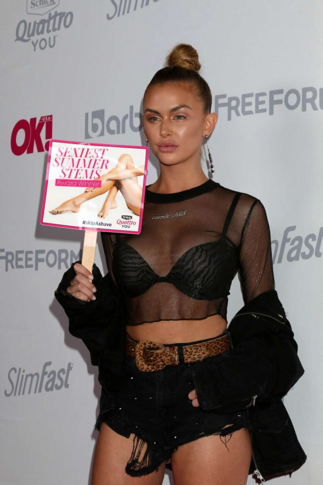 Lala Kent - OK Magazine 2017 Summer Kickoff Party in LA