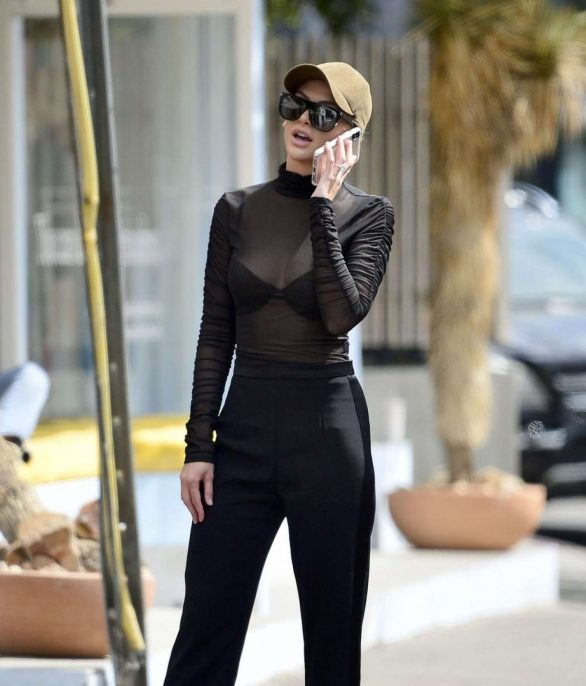 Lala Kent - Out in Los Angeles