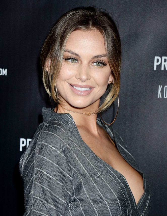 Lala Kent – PrettyLittleThing Launch Party in Los Angeles