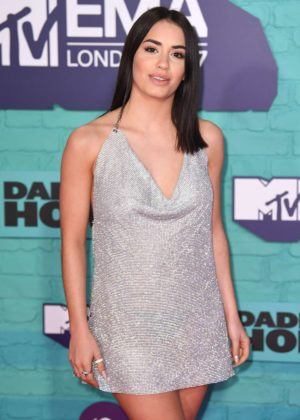 Lali Esposito - 2017 MTV Europe Music Awards in London
