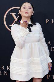 Lana Condor - 'Dark Phoenix' Premiere in Los Angeles