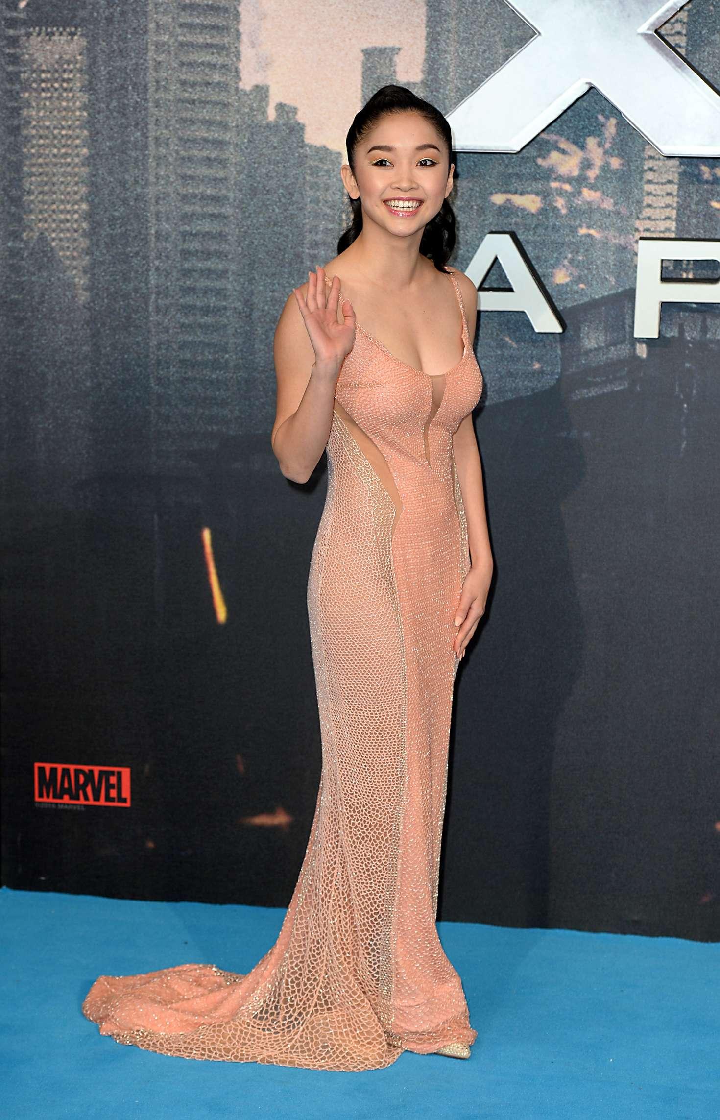 Lana Condor: X-Men Apo...