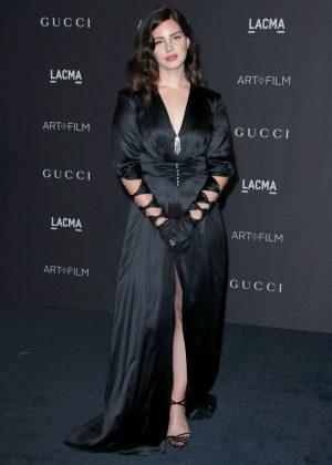 Lana Del Rey - 2018 LACMA Art+Film Gala in Los Angeles