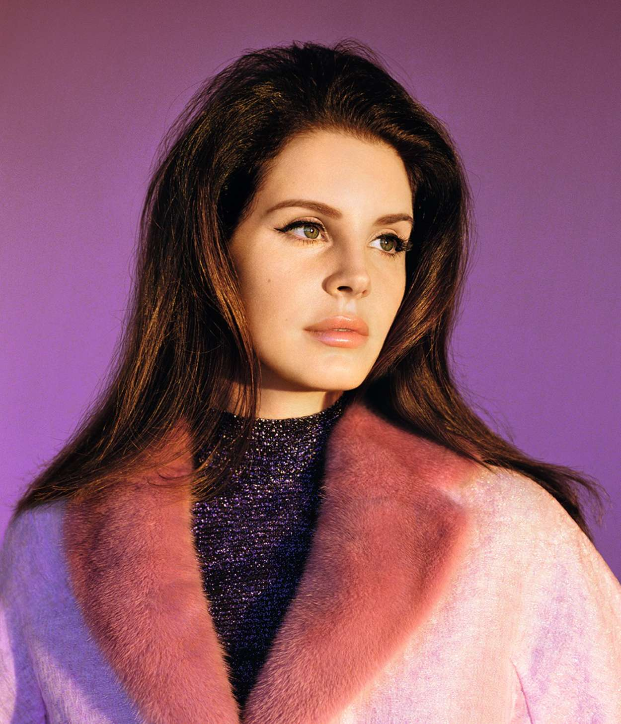 Lana Del Rey 2015 : Lana Del Rey: AnOther Man 2015 -02