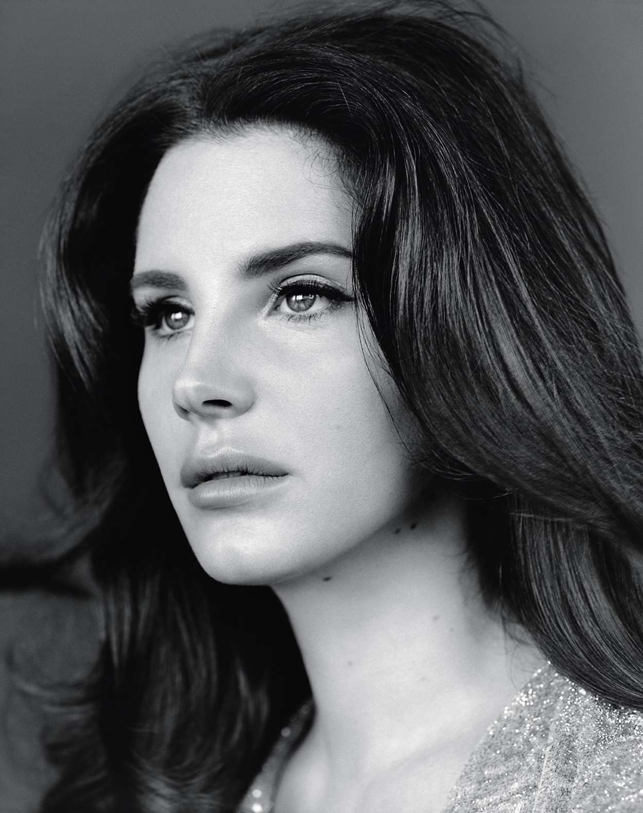 Lana Del Rey 2015 : Lana Del Rey: AnOther Man 2015 -07