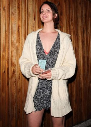 Lana Del Rey At The Nice Guy 05 Gotceleb