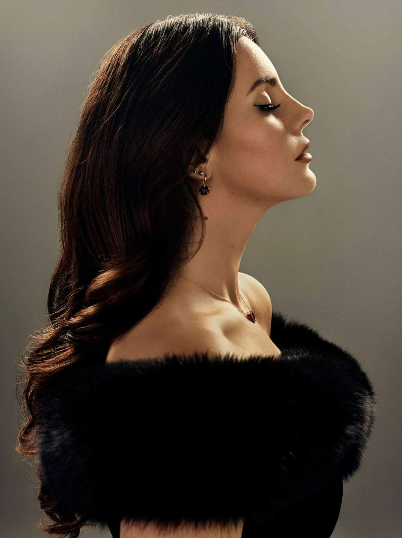 Lana Del Rey By Joe Pugliese Photoshoot 2015 02 Gotceleb