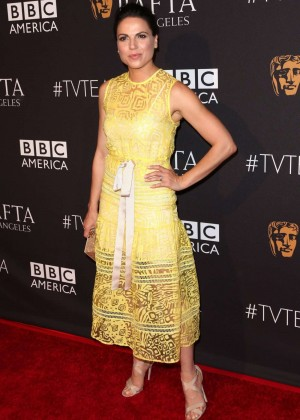 Lana Parrilla - 2015 BAFTA Los Angeles TV Tea in Beverly Hills