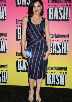 Lana Parrilla - Entertainment Weekly Annual Comic-Con Party 2016 in San Diego