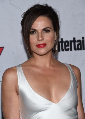 Lana Parrilla - Entertainment Weekly Party at 2017 Comic-Con in San Diego