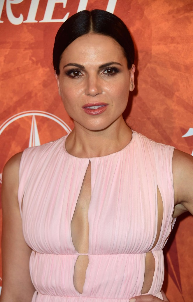 Lana Parrilla – Variety And Women in Film Annual Pre-Emmy ...