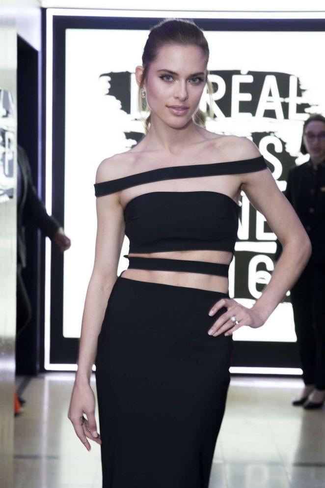 Lana Zakocela - L'Oreal Party at 2016 Cannes Film Festival
